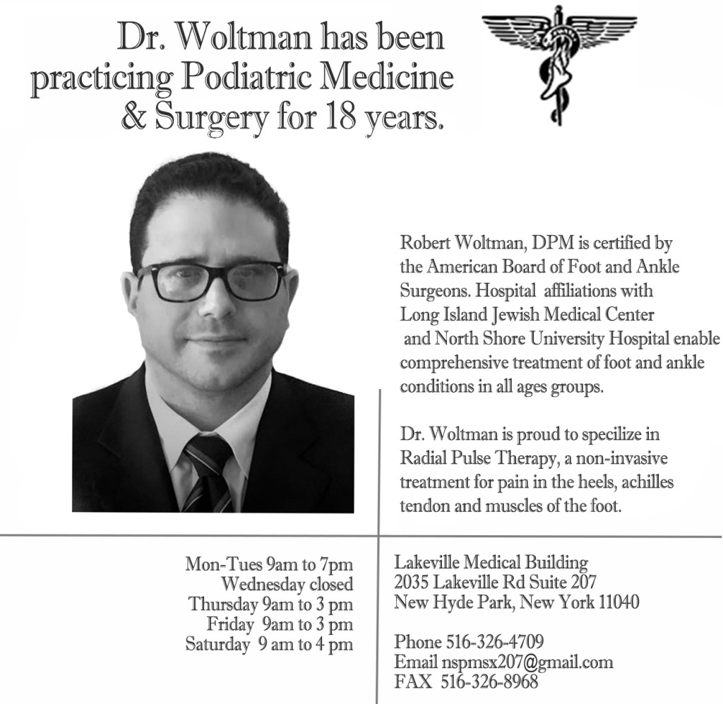 Woltman introduction6